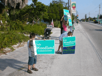 Anna Maria Islander: Two incumbents, one newcomer elected in Anna Maria