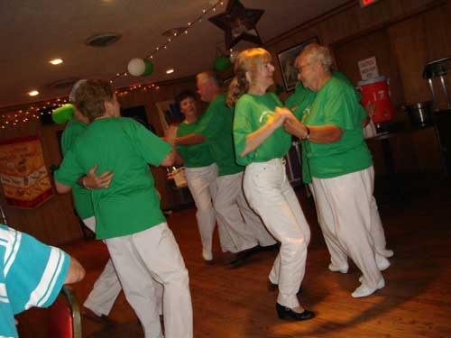 Anna Maria Islander: St. Patrick's Day tickets on sale now