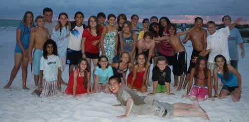 Anna maria island beach report-1034