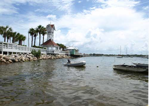 Anna Maria Islander: BB commission OKs pier ordinance