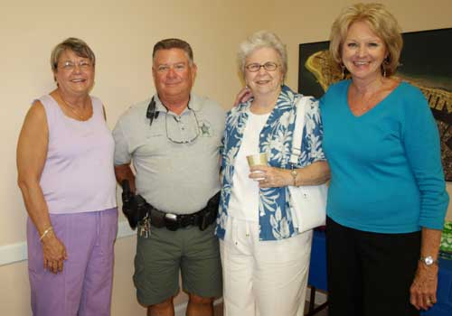 Anna Maria Islander: Retiring but still policing