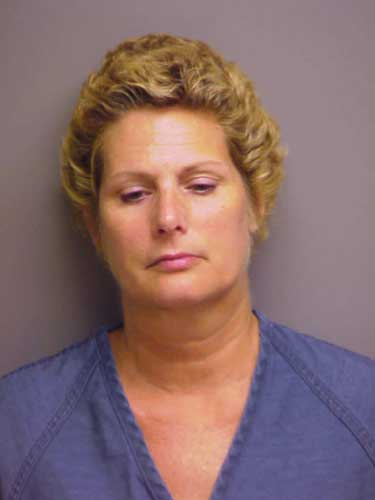 Anna Maria Islander: Misdemeanor arrest ends party