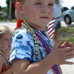 The Anna Maria Island Privateers Parade