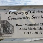 Roser Church celebrates century