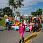 Fall Fest brings frightful fun to AME