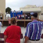 Community Thanksgiving brings vets, holiday, community unity