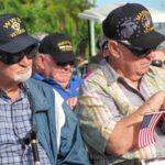 Islander Veterans Tribute