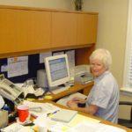Anna Maria clerk resigns