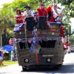 All-American July 4 Parade on AMI