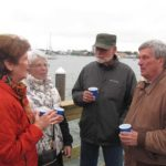 Pier opening draws diverse crowd to BB