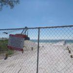 Bradenton Beach renourishment project sees more delays