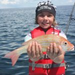 Goodbye red tide — hello red hot fall fishing