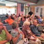 Church prayers for rezone denied by Holmes Beach