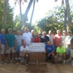 Horseshoes for veterans dominates sports in Anna Maria