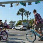 Holmes Beach street improvements await DOT approval