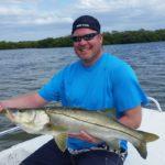 Inshore, nearshore anglers hook up fish aplenty