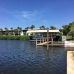 Holmes Beach-financed survey favors 63rd St. boat canopies