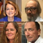 4 Anna Maria candidates seek to fill 3 commission seats