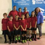 Progressive Cabinetry earns 8-10 soccer championship