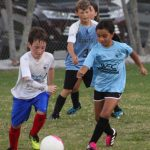 Contenders emerge in youth soccer, wrestling returns