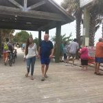 Public pleas: 