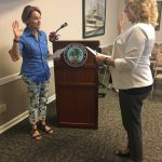 Anna Maria commissioners plan for new year