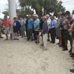 Anna Maria throws festive parade for veterans