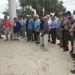 Anna Maria throws festive parade for veterans