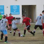 Slim's Place pursues perfection in adult soccer league