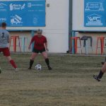 Final four set in adult soccer playoffs at community center
