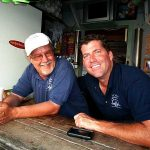Fundraising for former city pier employees underway