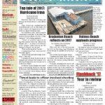 The Islander Newspaper E-Edition: Wednesday, Jan 01, 2018