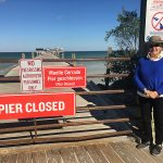 Anna Maria commissioners, islanders review pier options