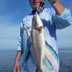 A string of windy days puts damper on fishing