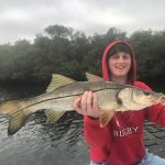 Unseasonable chill cools off fishing action for area anglers