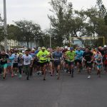 Dolphin Dash on Holmes Beach streets raises AME cash