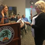 Community activist appointed to Anna Maria commission seat