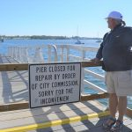 Islanders, tourists, merchants restless for BB dock solution