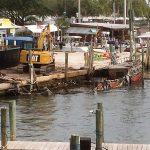 Schooner ends long voyage