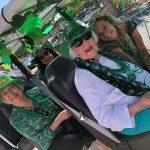 Irish frivolity provides perfect St. Pat parade