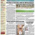 The Islander Newspaper E-Edition: Wednesday, April 11, 2018