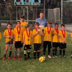Progressive Cabinetry clinches youth soccer championship