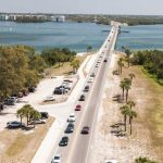 3 future island roundabouts touted in traffic study