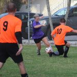 Adult soccer league finale: Then there were 2