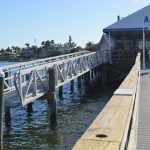 Bradenton Beach dock ready to ship, city concerns linger