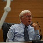 Judge dismisses 1 count, delays Bert Harris ruling