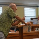 Return to ward representatives challenged in Bradenton Beach