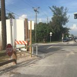 Manatee Public Beach to be gated overnight