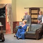 Players 70th season opener achieves mystery, accolades