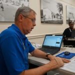 SBA assists island businesses with red tide losses